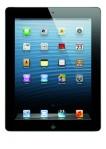black iPad w Retina display