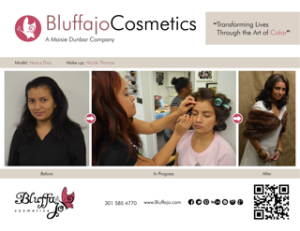 Bluffajo Before and After - Nancy