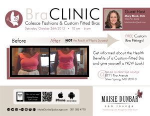 Bra Clinic